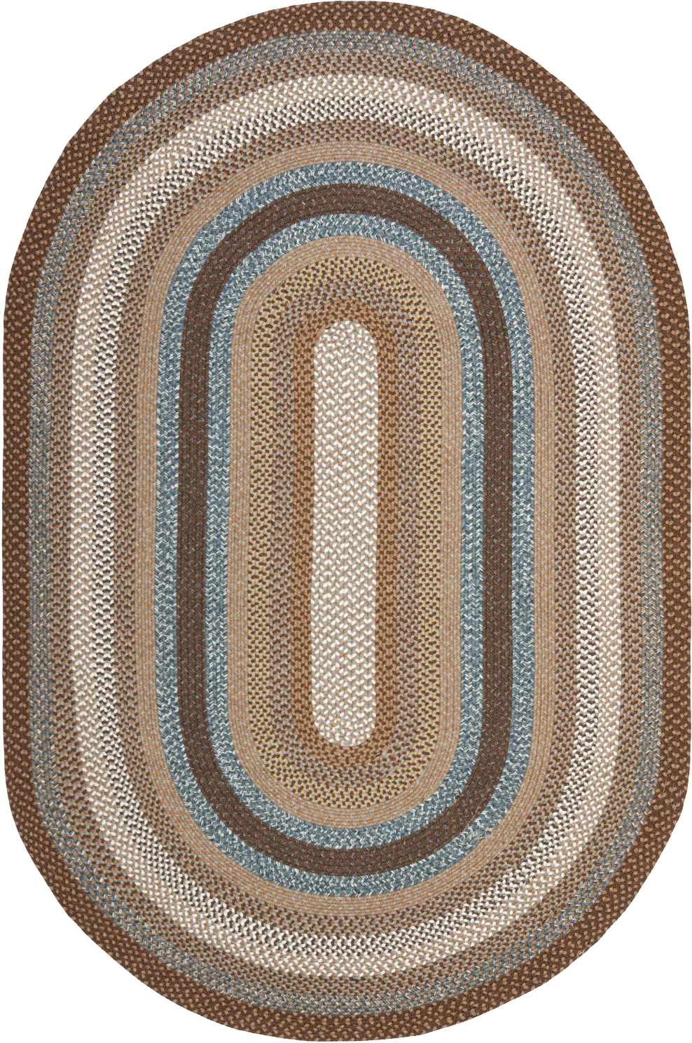 Braided Rugs By Classic Weavers